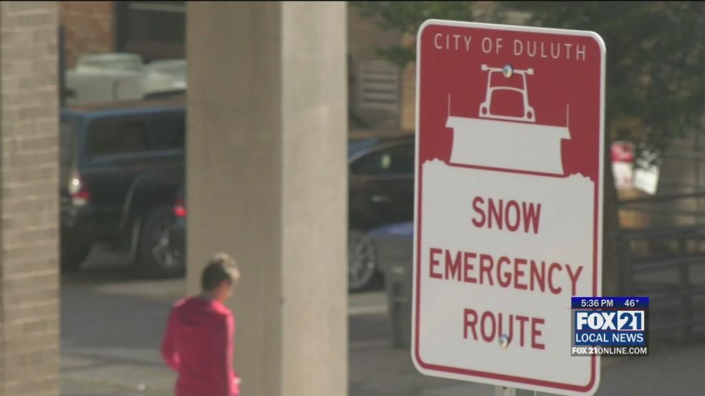 Alert Duluth