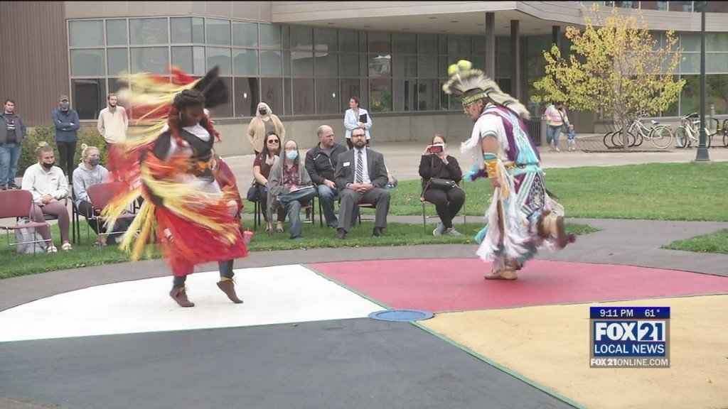 Uws Indigenous Peoples' Day