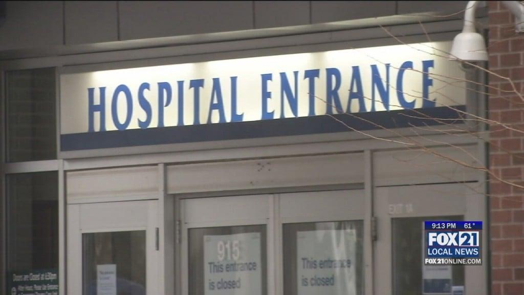 Covid Hospital Update