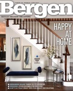Bergen October 2020 Cover