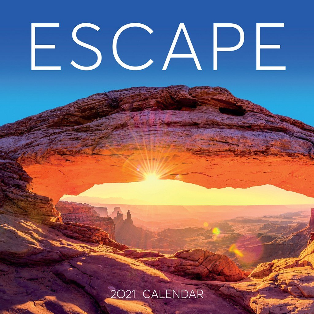 Escape Wall 2021 Cover Mech Pdf.indd