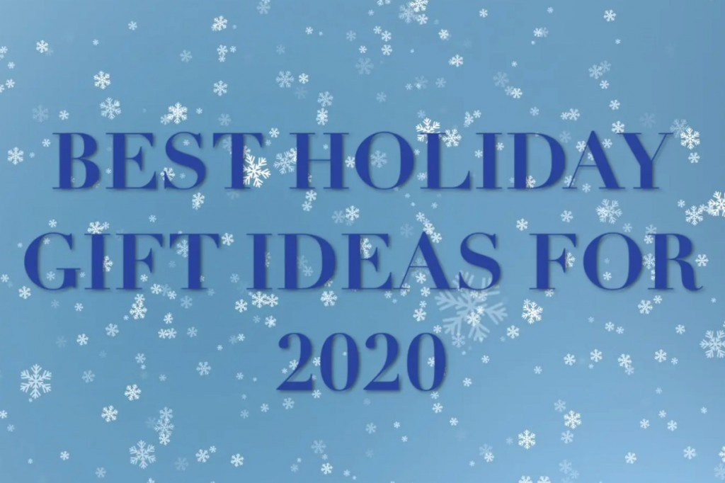 Bergen Holiday Gift Guide 2020