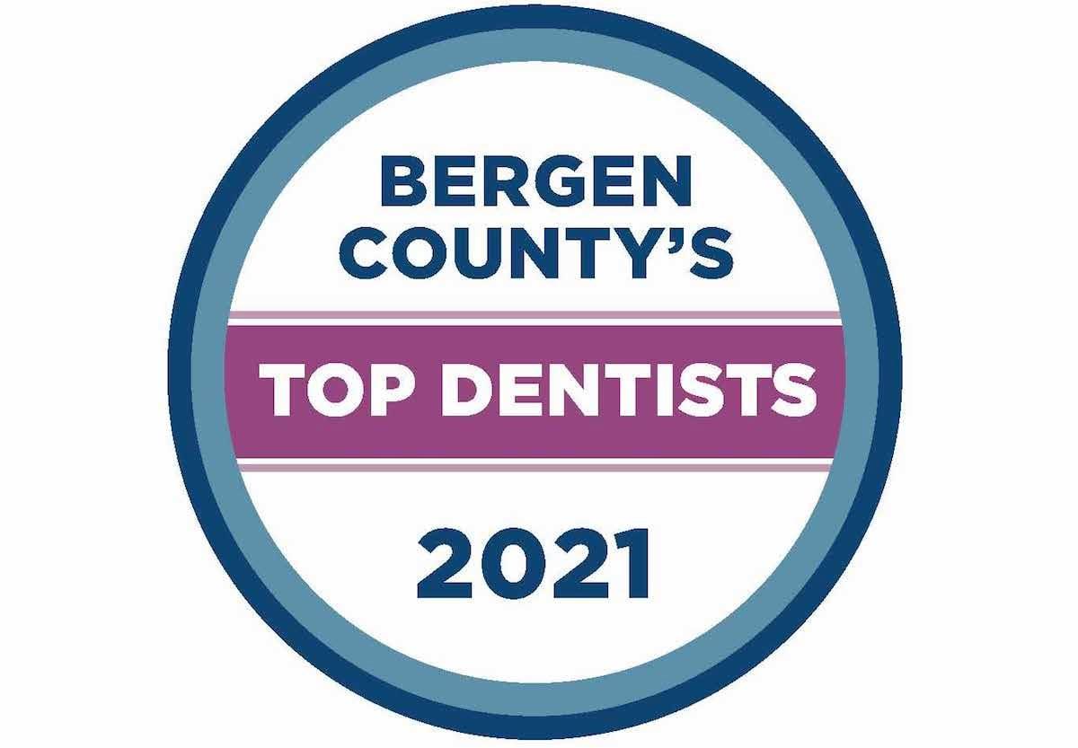 Top Dentists Logo Bergen 2021