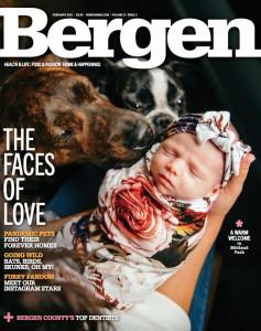 Bergen Mag Cover Feb 2021