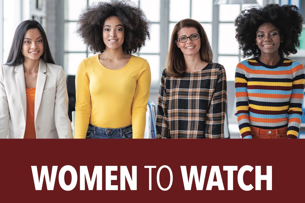 Women To Watch Edited
