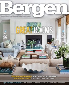 Bergen April 2021