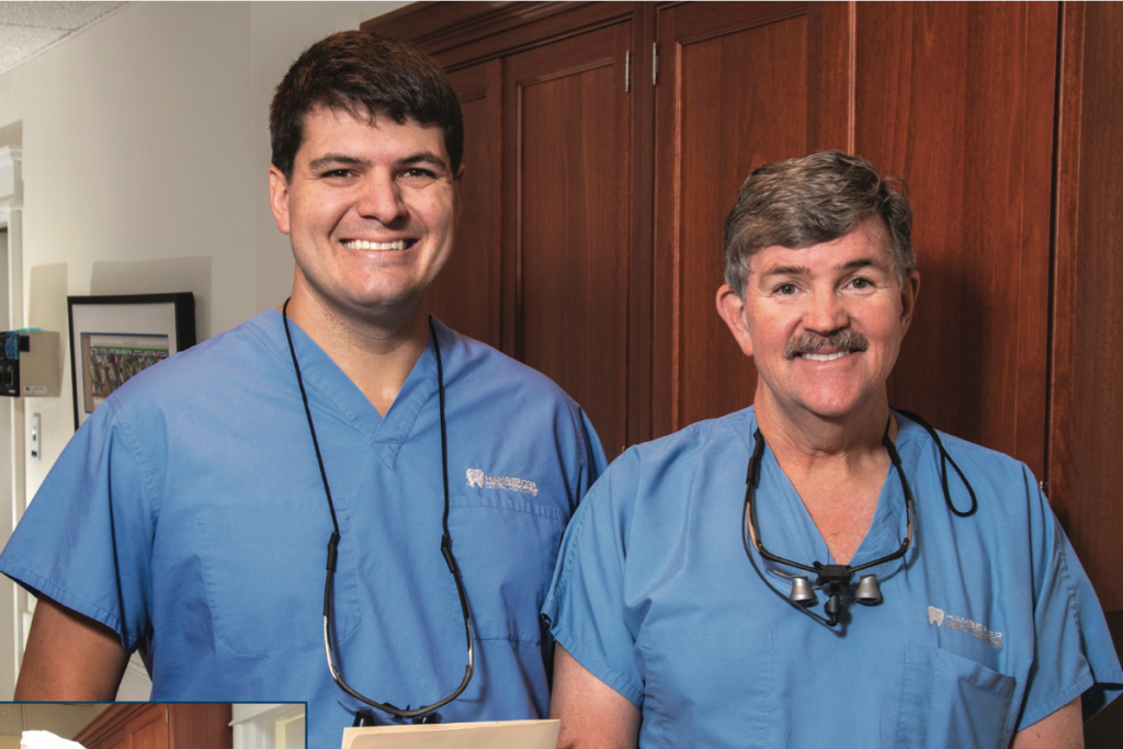 Hamberger Dental Associates