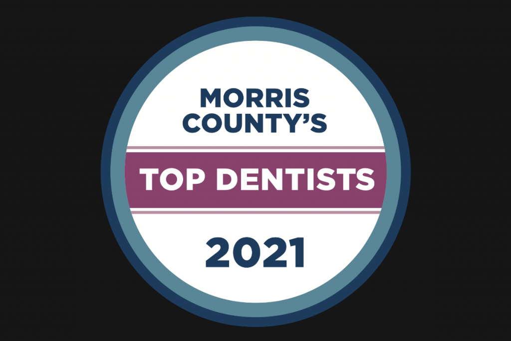 Morris County Top Dentists 2021