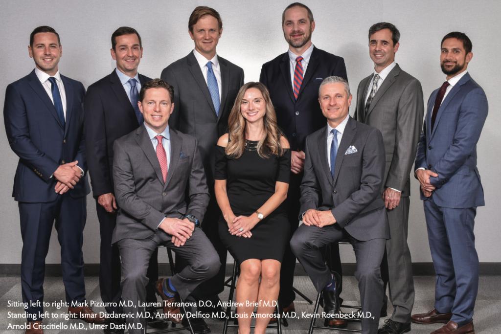 Ridgewood Orthopedic Group Llc