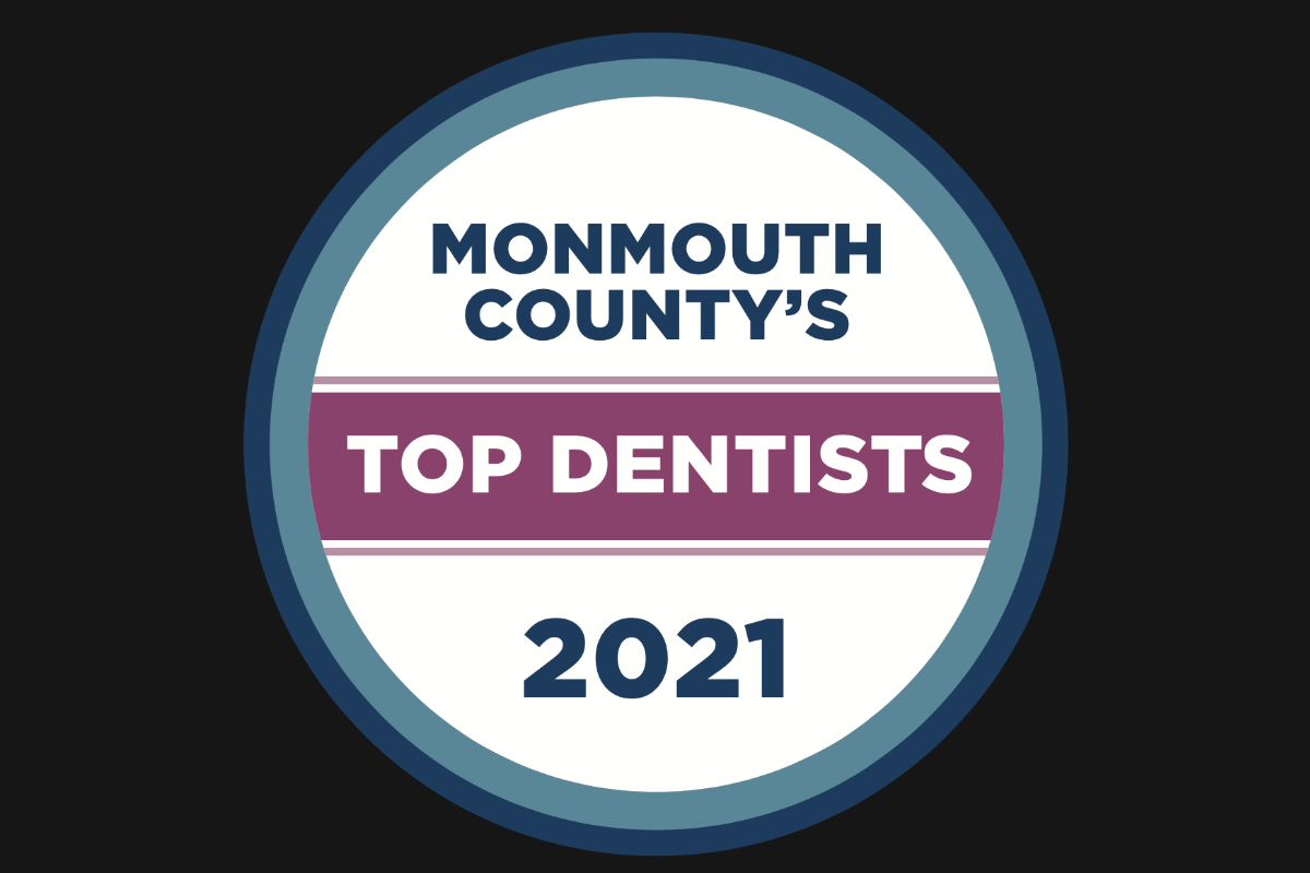 Top Dentists Monmouth 2021