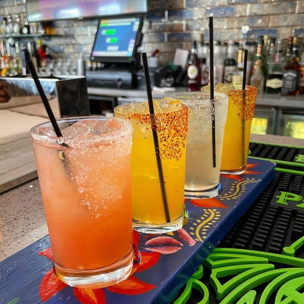 1 Margaritas