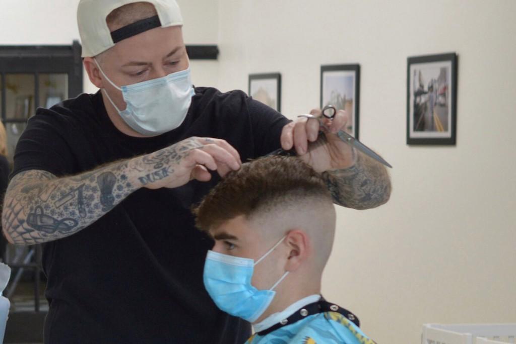Flynns Barbershop