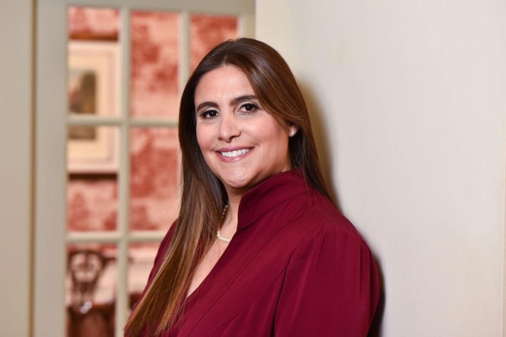 Erica Salk