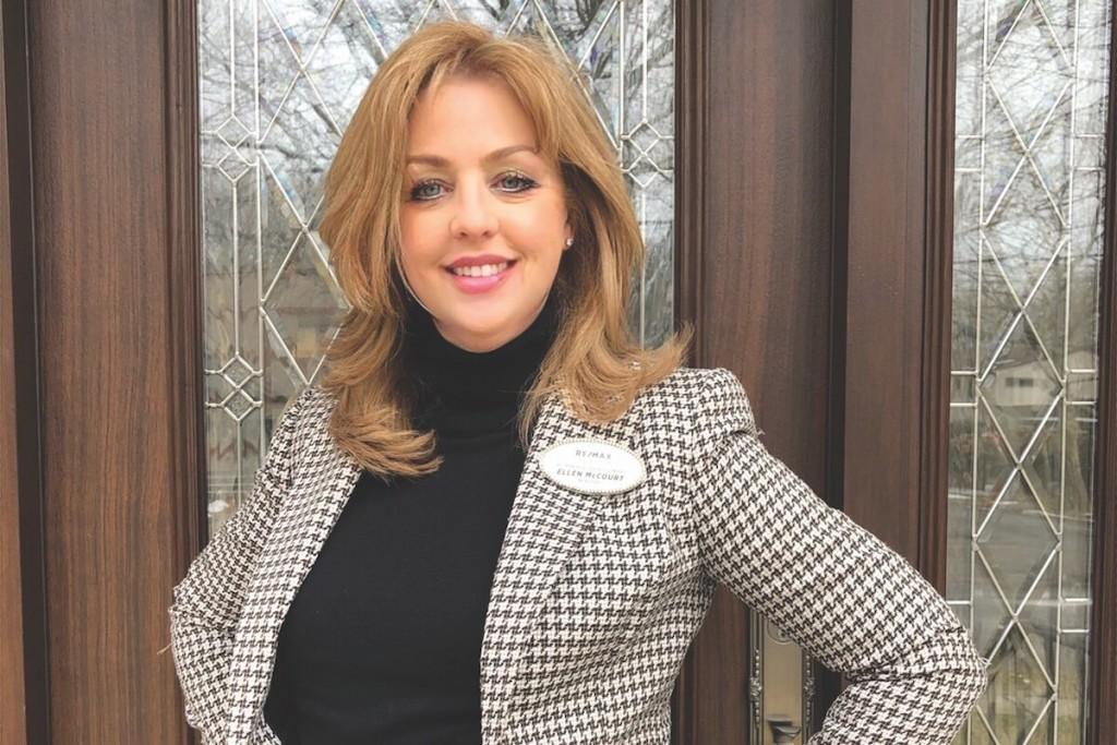Ellen Mccourt