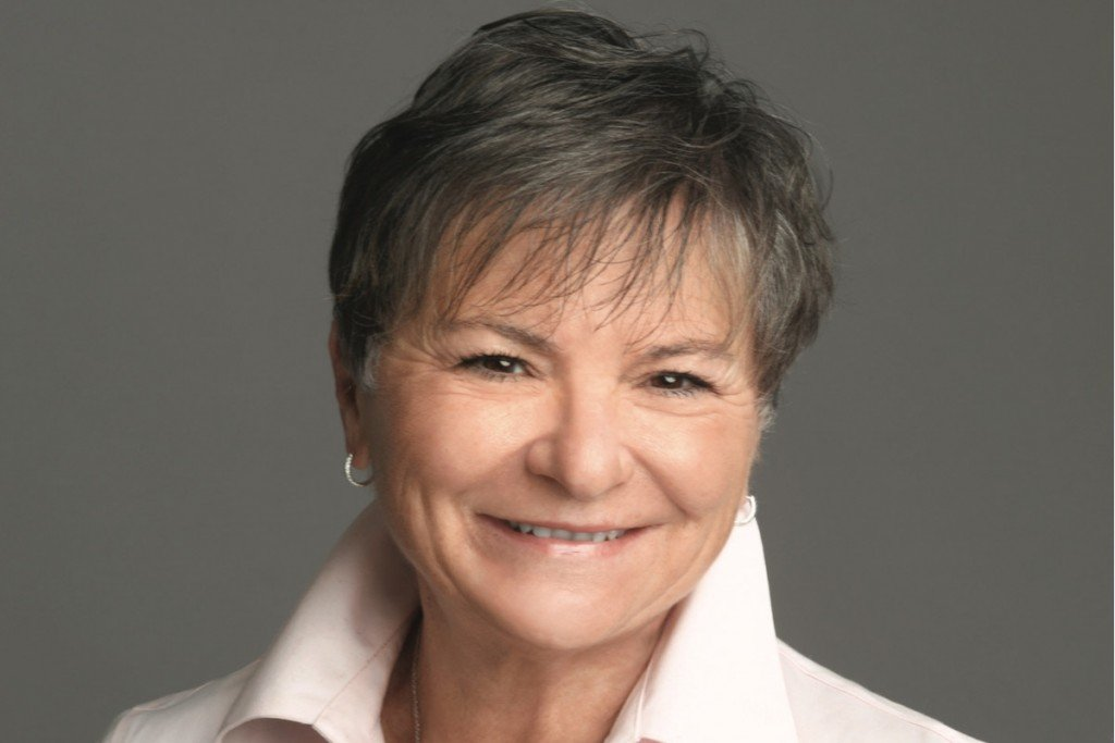 Pauline M Poyner