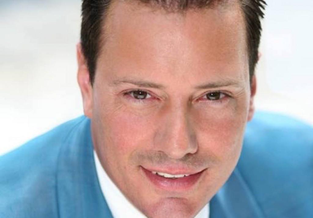Matthew Perasso
