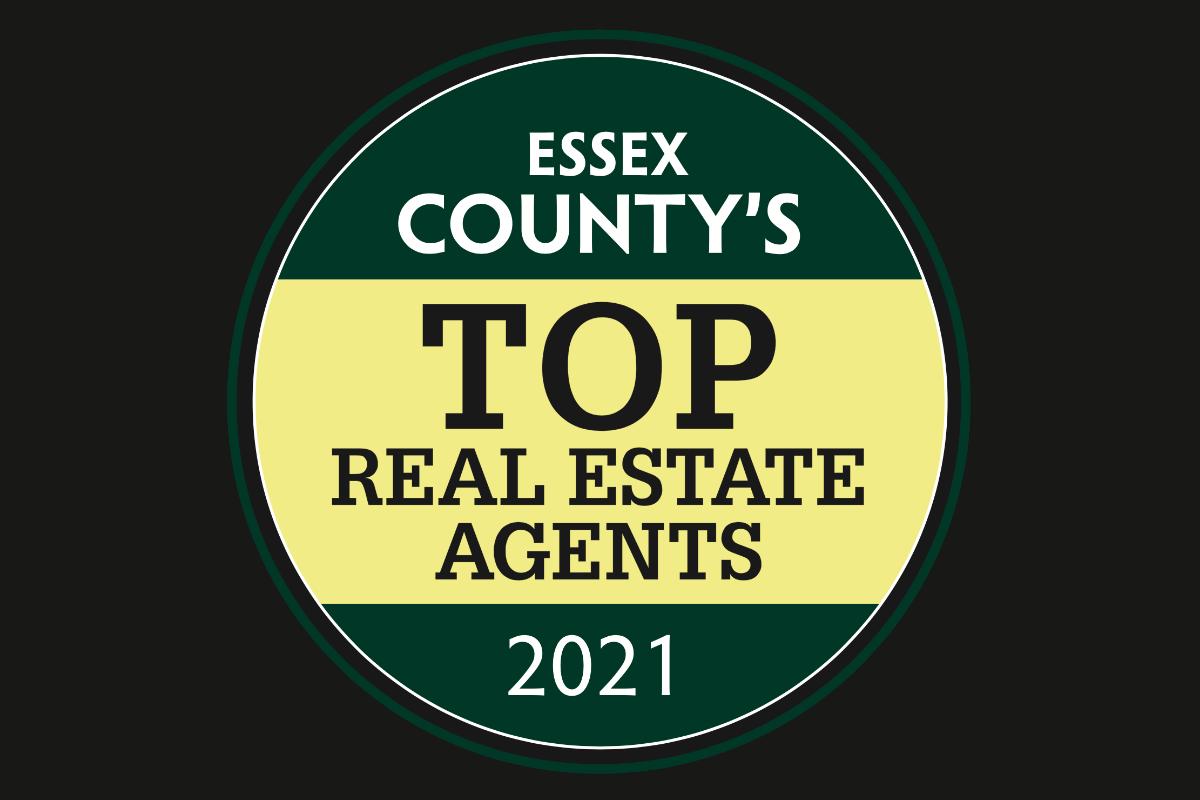 Essex Top Realtors Cover