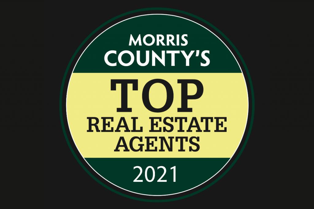 Morris Top Realtors Cover