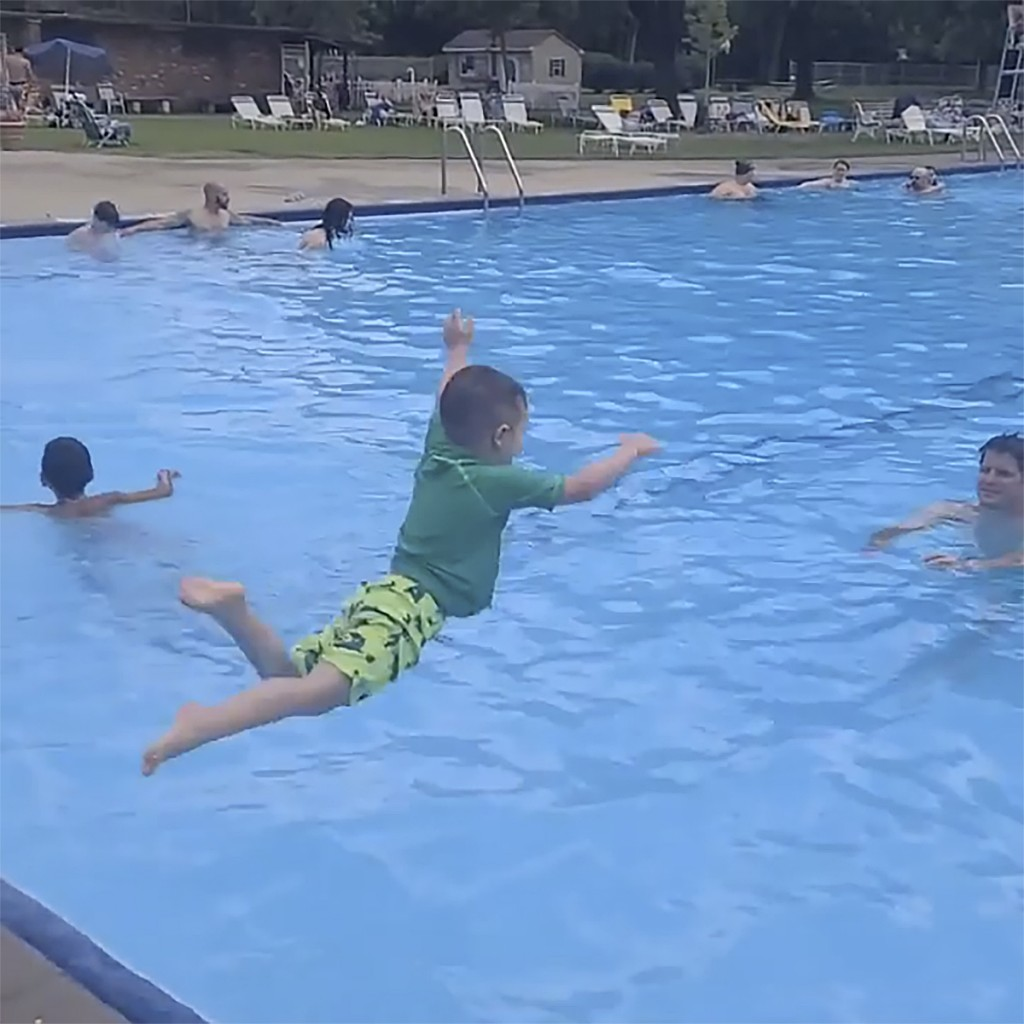 4 Learning To Swim
