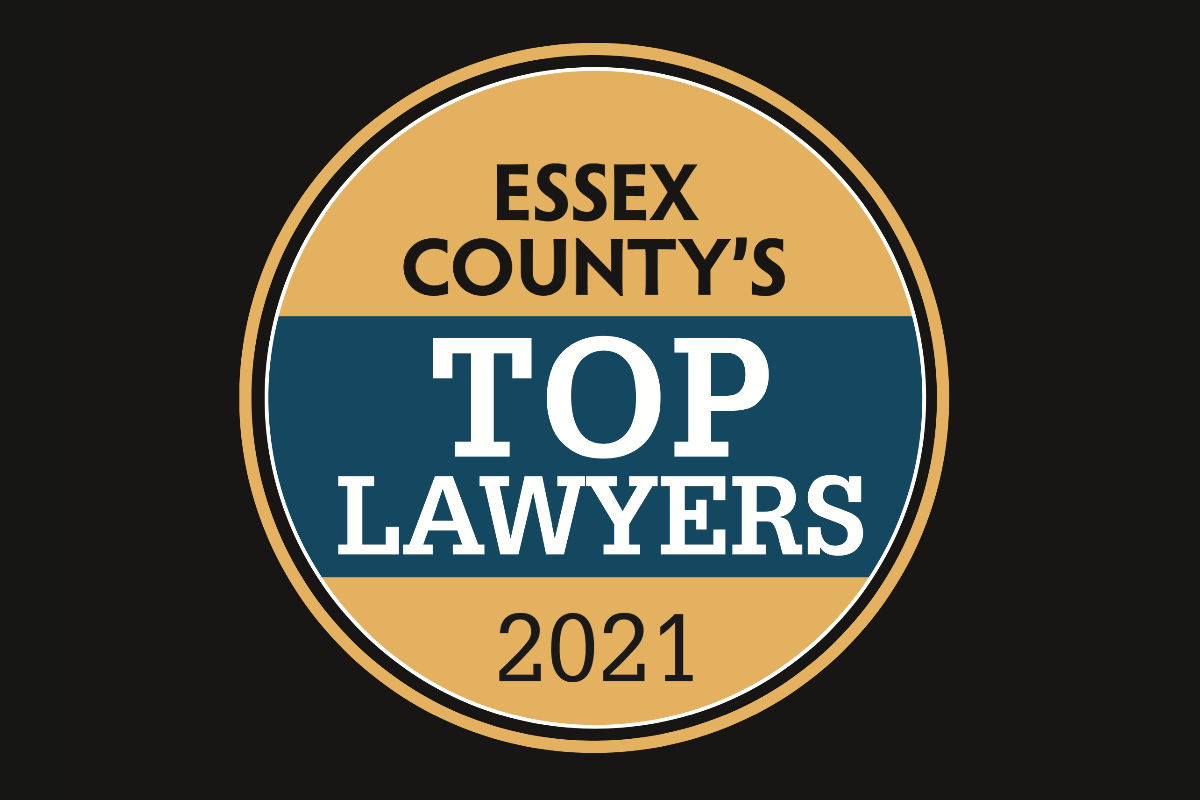 Essex Top Lawyers Cover