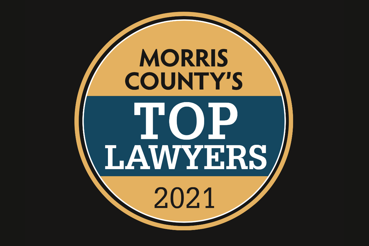 Morris Top Lawyers Cover