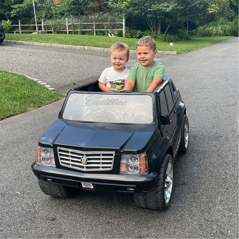 3 Cadillac