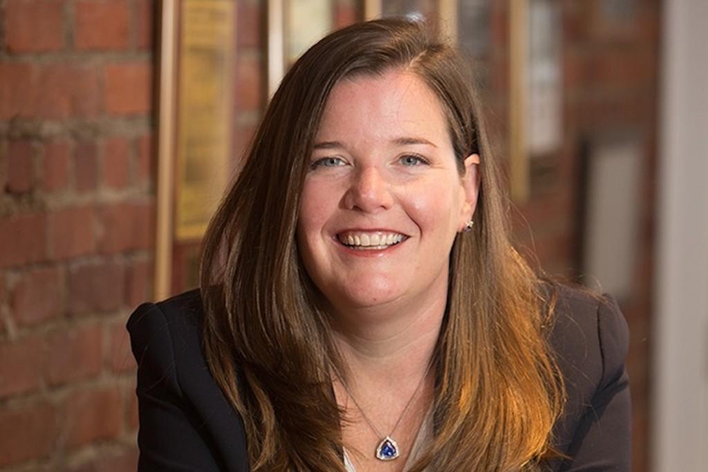 Carolyn Daly