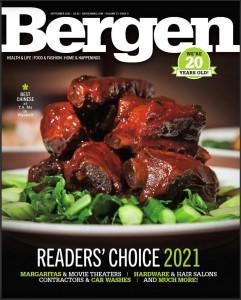 Bergen Sept 2021