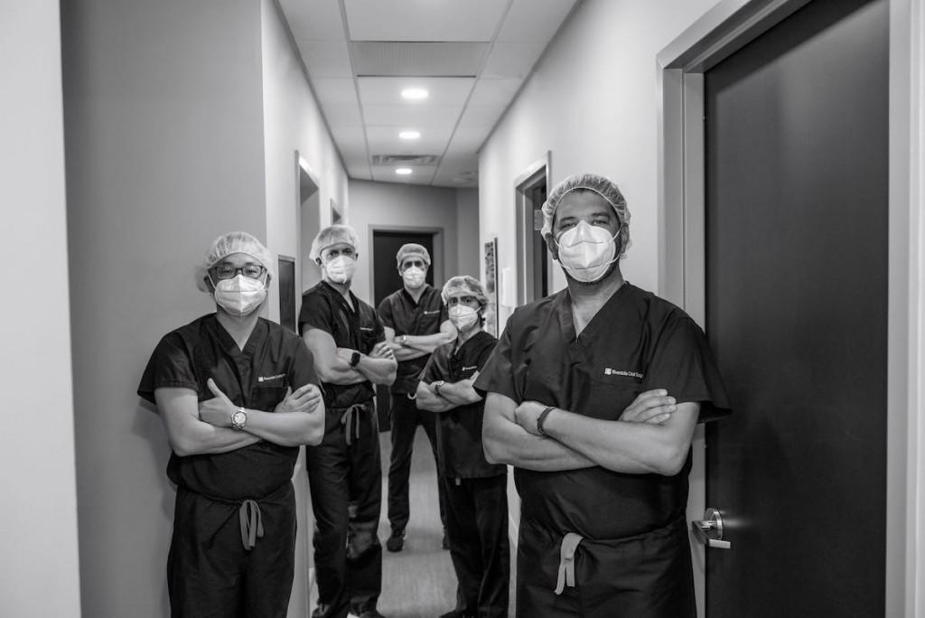 6 Oral Max Surgery