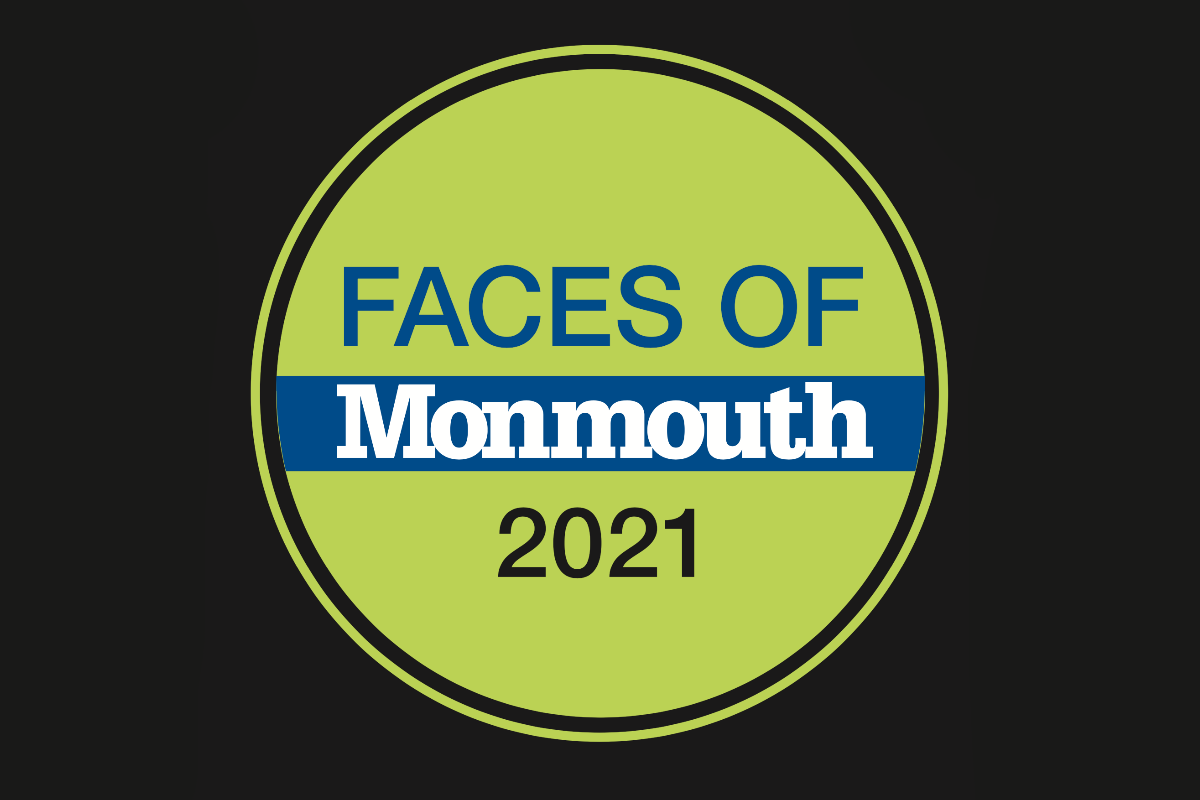 Faces Of Monmouth 2021