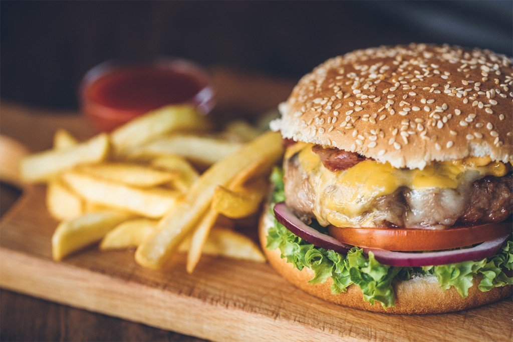 1 Burgers To Try