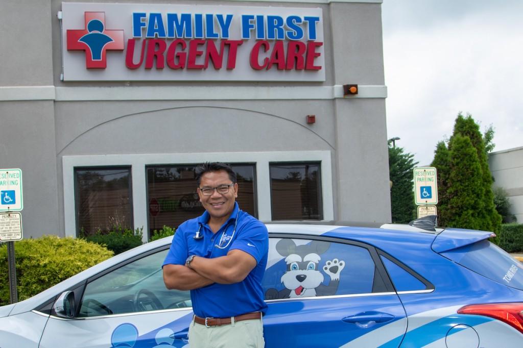 7 Urgent Care