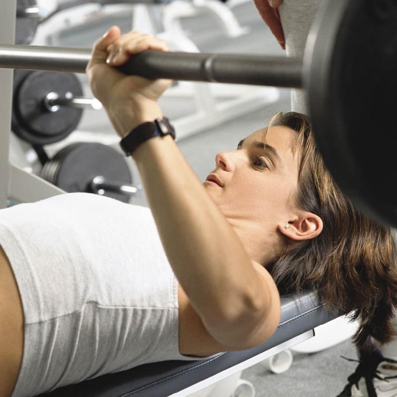 4 Workouts