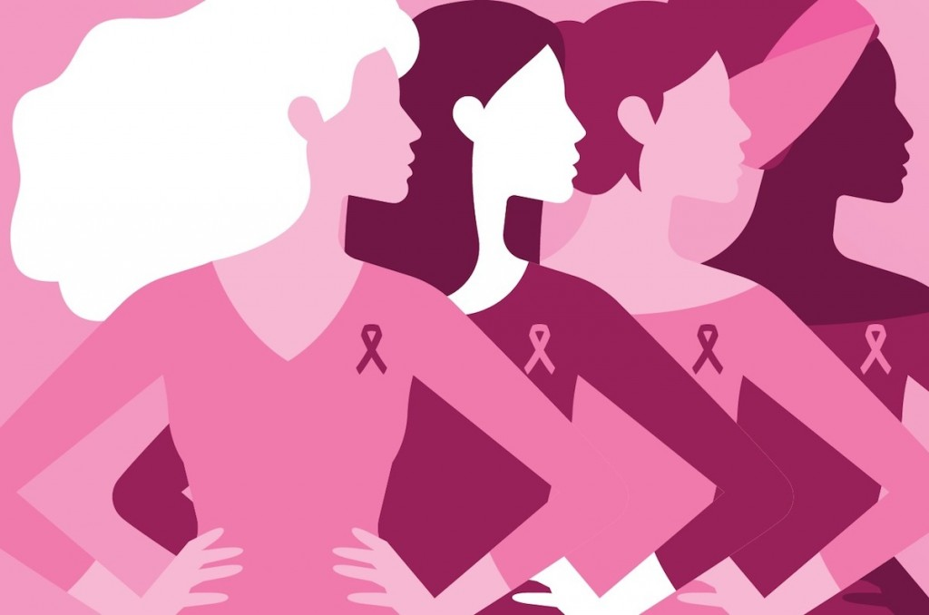 Surviving Breast Cancer Featured Image