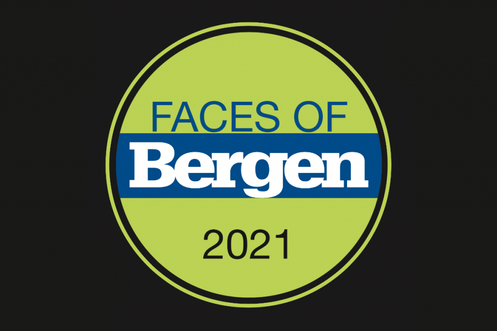 Faces Of Bergen 2021 Cover
