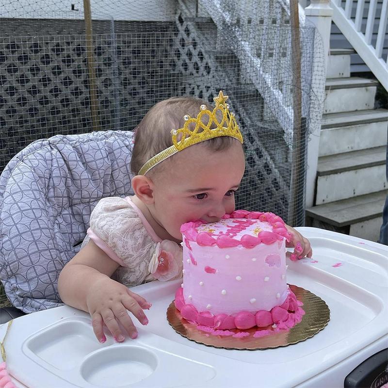 4 Eat Cake