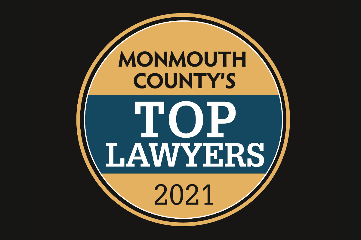 Monmouth Top Lawyers