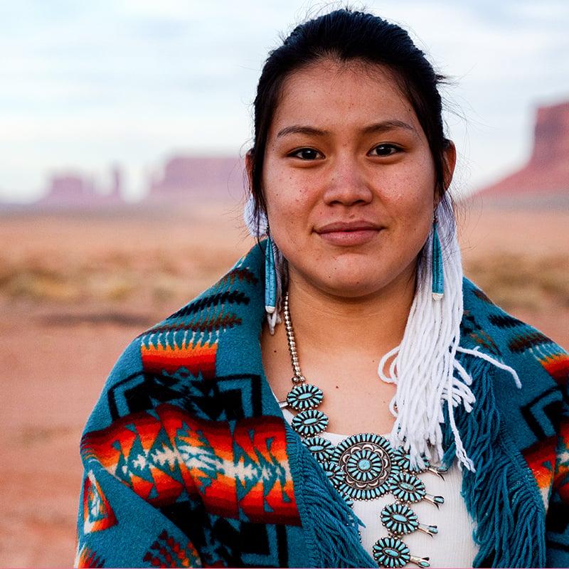 5 Honor Indigenous People