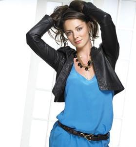 Covergirl Laurend