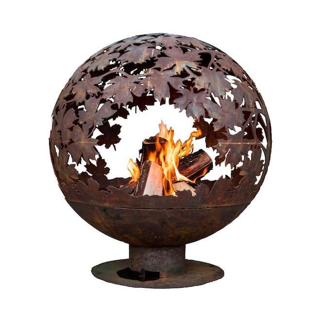 Rust Esschert Design Fire Pits Ff1013 64 1000