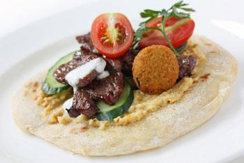 Lebanesefood