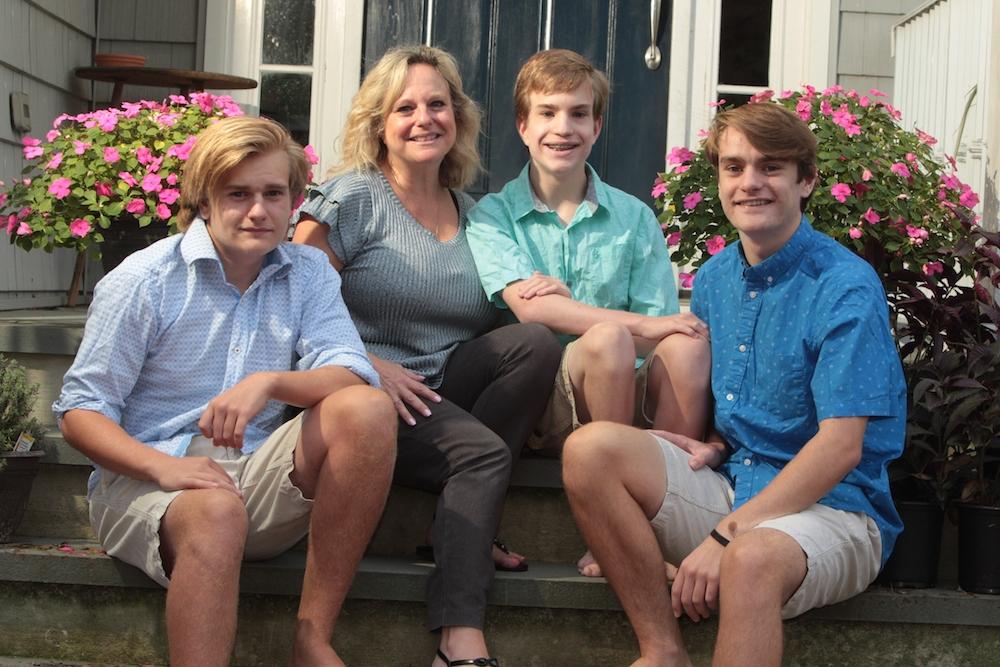 Durnierfamily