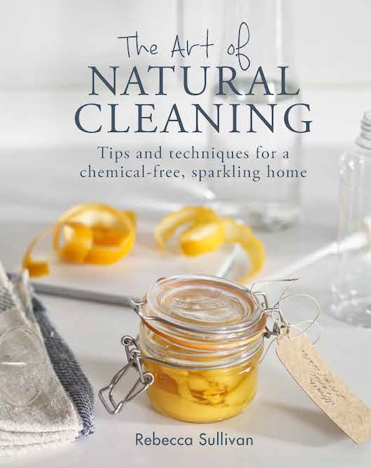 Natural Cleaning Front Cover1