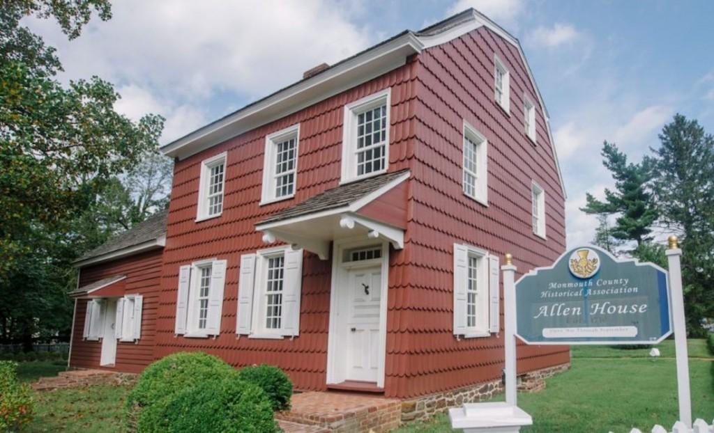 Historic House Allen 1024x576