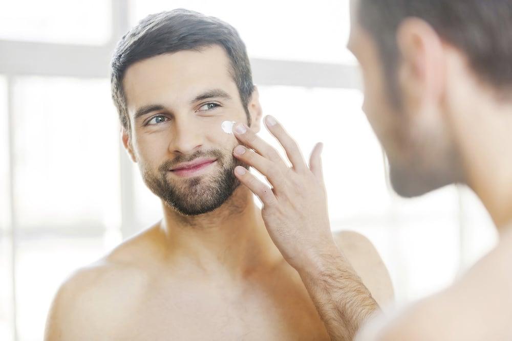 Male Facial Spa Licious