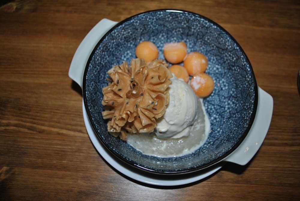 Restaurant Review Ammata Thai Kitchen Health Life Magazine