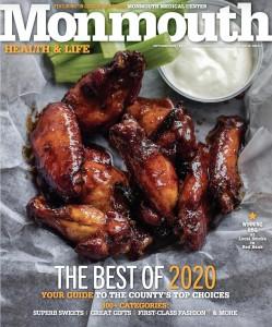 Mnhl Sept 2020 Cover