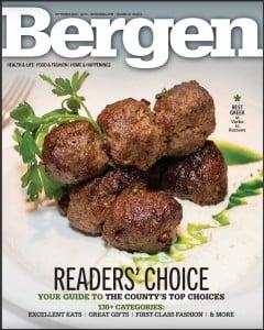 Bergen Sept 2020 Cover