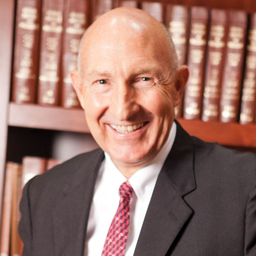 Michael K. Livingston