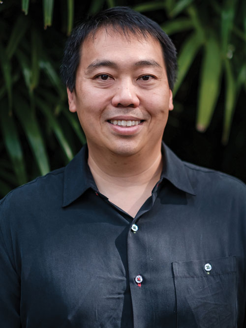 2019 Best Dentists Christopher Lee